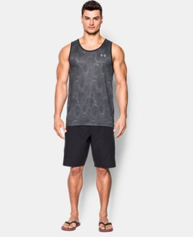 Men's UA Bender Tank  1 Color $20.24