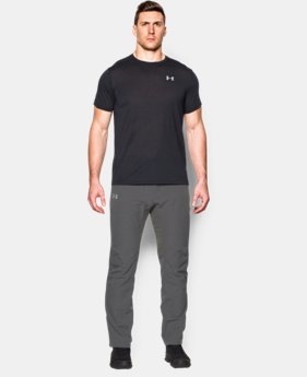 Men's UA ArmourVent™ Trail Pants  1 Color $50.99