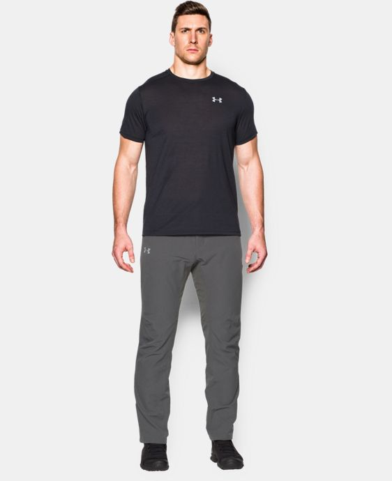 Men's UA ArmourVent™ Trail Pants LIMITED TIME: FREE SHIPPING 3 Colors $59.24 to $78.99