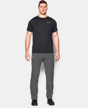 Men's UA ArmourVent™ Trail Pants  2 Colors $59.24 to $78.99