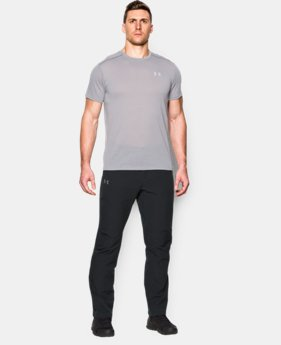 Men's UA ArmourVent™ Trail Pants  1 Color $104.99
