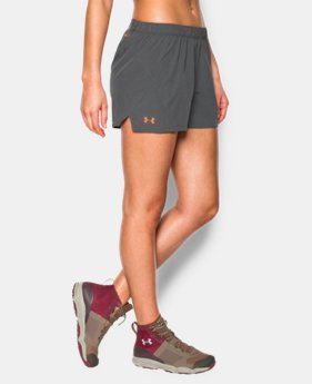 Women's UA Whisp Short