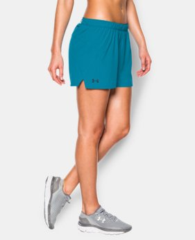 Women's UA Whisp Short  1 Color $29.99