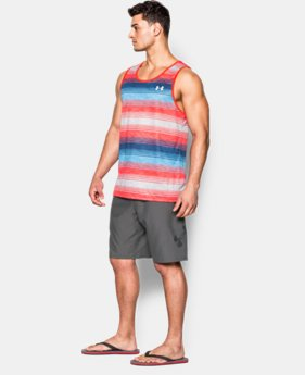 Men's UA Mania Boardshorts LIMITED TIME: FREE SHIPPING 3 Colors $49.99