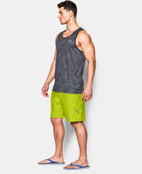 Men's UA Mania Boardshorts LIMITED TIME: FREE SHIPPING 1 Color $44.99