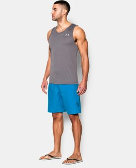 Men's UA Mania Boardshorts LIMITED TIME: FREE SHIPPING 5 Colors $44.99