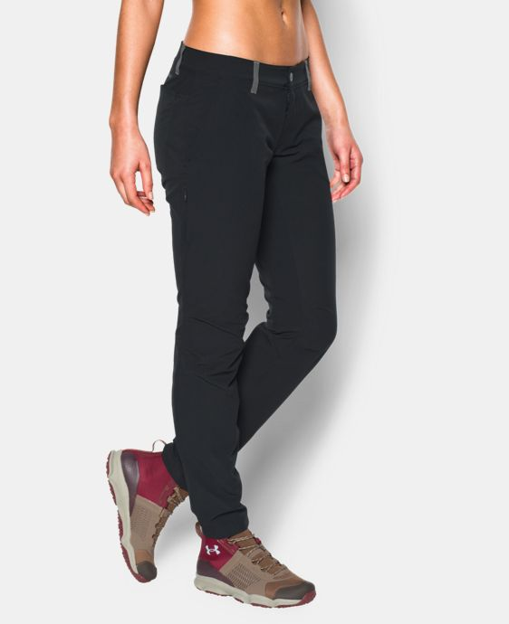Women's UA ArmourVent™ Trail Pant  1 Color $59.99