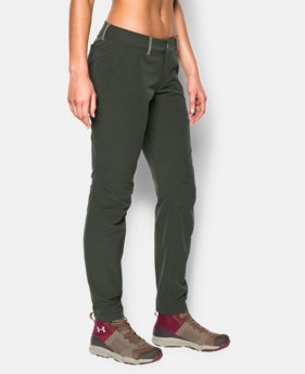 Women's UA ArmourVent™ Trail Pant LIMITED TIME: FREE SHIPPING 3 Colors $89.99