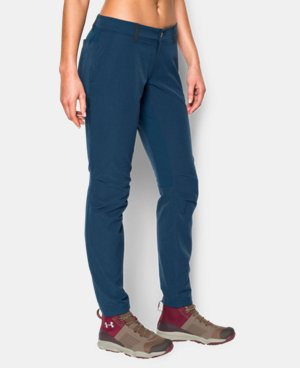 Women's UA ArmourVent™ Trail Pant  1 Color $67.99