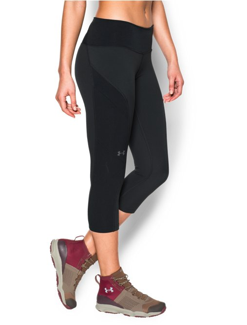 9b3e8207051 This review is fromWomen s UA ArmourVent™ Trail Capri.