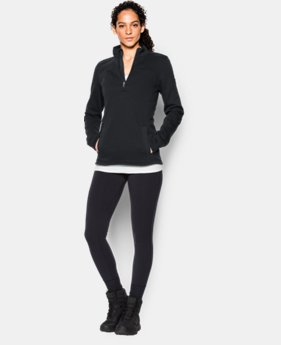 Women's UA Tactical Job Fleece