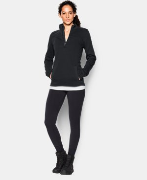Women's UA Tactical Job Fleece  1 Color $69.99