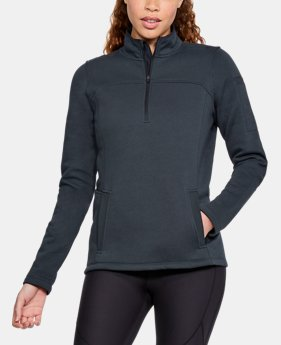 Women's UA Tactical Job Fleece  1  Color Available $69.99