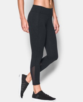Women's UA Mirror Crop   $64.99