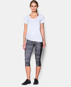 Women's UA Studio Oversized T  1 Color $44.99