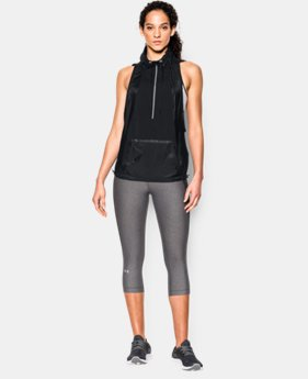 Women's UA Roadside Runway Vest  1 Color $59.99