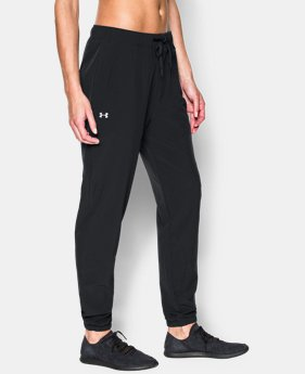 Women's UA Easy Pant LIMITED TIME: FREE SHIPPING 1 Color $69.99