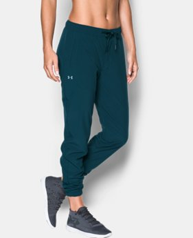Women's UA Easy Studio Pant LIMITED TIME: FREE SHIPPING 1 Color $52.99
