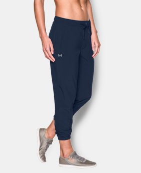 Women's UA Easy Pant  1 Color $39.74