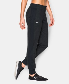 New to Outlet Women's UA Travel Pant  1 Color $74.99