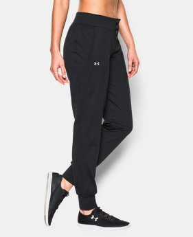 Women's UA Travel Pant  1 Color $74.99