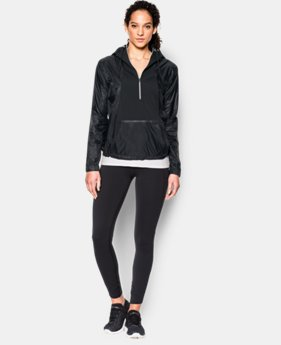 Women's UA Roga Jacket  1 Color $93.99