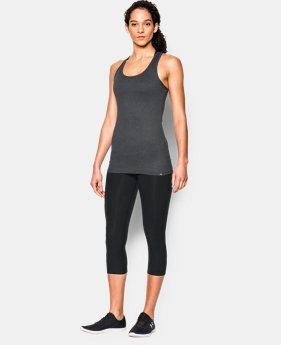 Women's UA Tech™ Victory Tank LIMITED TIME OFFER + FREE U.S. SHIPPING  $14.99