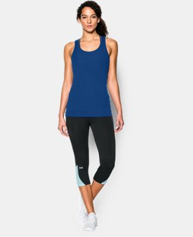 New to Outlet Women's UA Tech™ Victory Tank  2 Colors $14.99