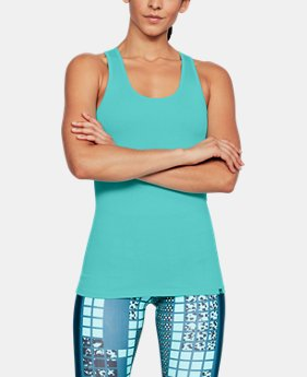 Best Seller Women's UA Tech™ Victory Tank  1  Color Available $19.99