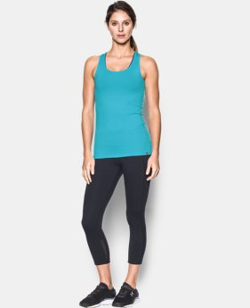 Women's UA Tech™ Victory Tank LIMITED TIME: FREE U.S. SHIPPING 2 Colors $19.99
