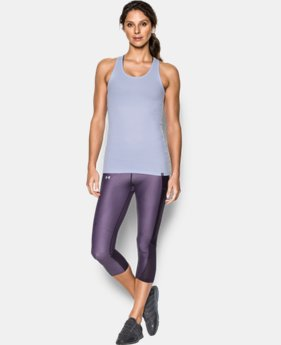 Best Seller Women's UA Tech™ Victory Tank  1 Color $13.99 to $14.99