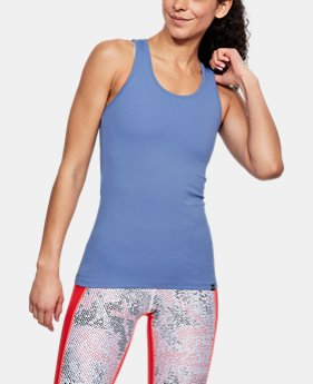 Best Seller Women's UA Tech™ Victory Tank  4  Colors Available $19.99