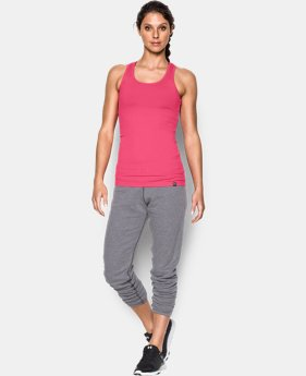 Women's UA Tech™ Victory Tank  3 Colors $18.74