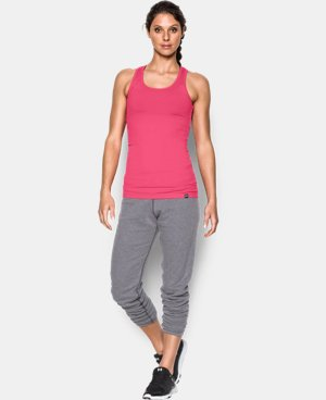 New Arrival  Women's UA Tech™ Victory Tank LIMITED TIME: FREE SHIPPING 1 Color $24.99