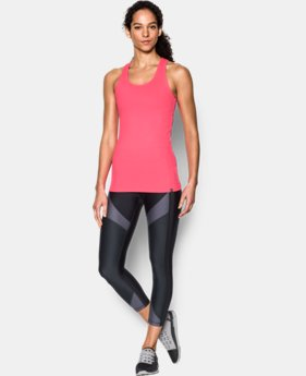 Women's UA Tech™ Victory Tank  1 Color $17.99