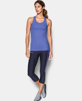 New Arrival  Women's UA Tech™ Victory Tank LIMITED TIME: FREE SHIPPING 2 Colors $24.99