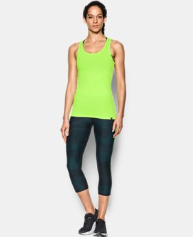 Best Seller Women's UA Tech™ Victory Tank  1 Color $14.99