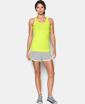 Women's UA Tech™ Victory Tank LIMITED TIME: FREE SHIPPING 1 Color $19.99