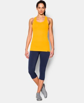 Best Seller Women's UA Tech™ Victory Tank  1 Color $10.49 to $14.99