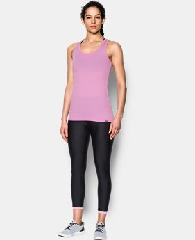 Best Seller Women's UA Tech™ Victory Tank  4 Colors $19.99