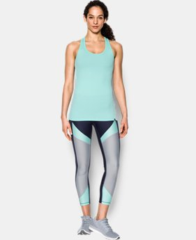 Women's UA Tech™ Victory Tank  6 Colors $24.99