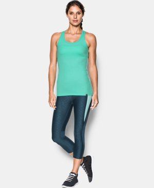 New Arrival  Women's UA Tech™ Victory Tank LIMITED TIME: FREE SHIPPING 9 Colors $24.99