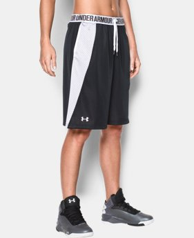 Women's UA Favorite Basketball Short  3 Colors $26.99