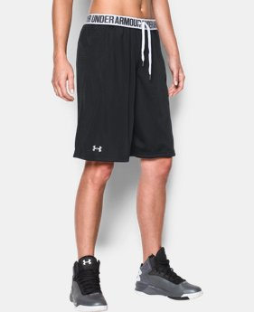 Women's UA Favorite Basketball Short  1 Color $20.24 to $26.99