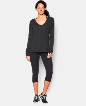 Women's UA Favorite Drop Shoulder Long Sleeve  2 Colors $29.99