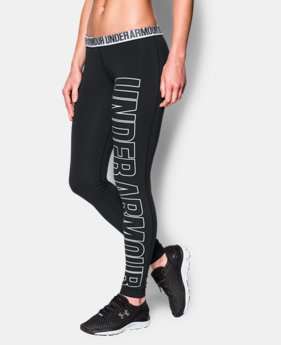 Women's UA Favorite Marquee Legging