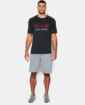 Men's UA Tech™ Sportstyle T-Shirt LIMITED TIME: FREE SHIPPING 3 Colors $32.99