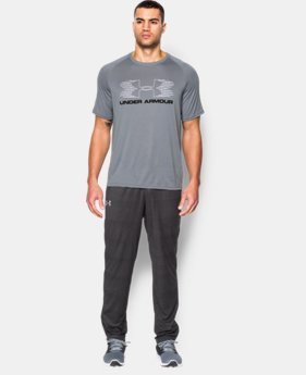 Men's UA Tech™ Sportstyle T-Shirt LIMITED TIME: FREE SHIPPING 1 Color $27.99