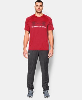 Men's UA Tech™ Sportstyle T-Shirt   $32.99