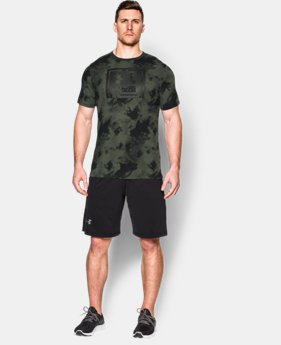 Men's UA Street Box T-Shirt  1 Color $22.99